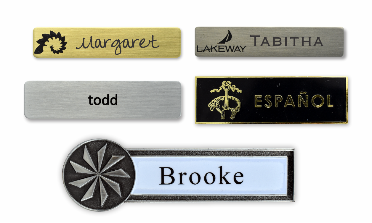 Name Badge: The Cawley Company
